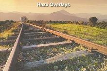 Haze Overlays
