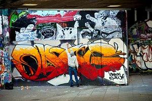 iseeyouphoto graffitiboy