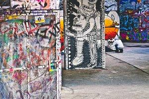 iseeyouphoto graffitiboy 2