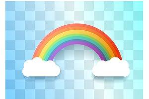 Vector Rainbow
