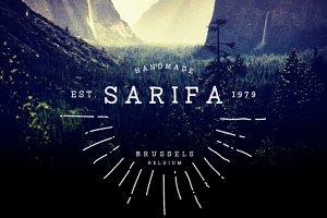 Sarifa