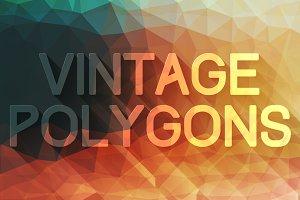 Vintage Polygons