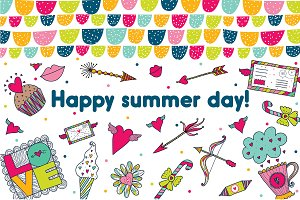 Happy summer day!