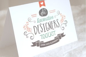 The Decorative Designers Toolkit