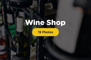 WINE - 19 Premium Photos