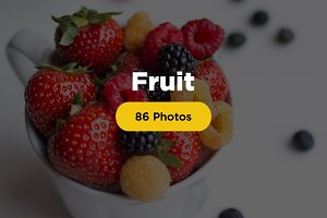 FRUIT - 86 Premium Photos