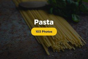 PASTA - 103 Premium Photos