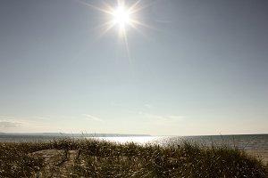 Wasaga Beach Sun