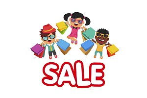 Children's sale