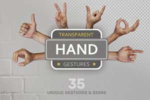Hand Signs & Gestures
