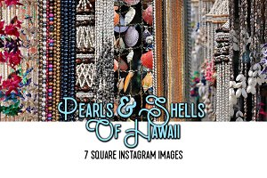 PEARLS & SHELLS OF HAWAII