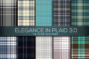 Elegance in Plaid 3.0