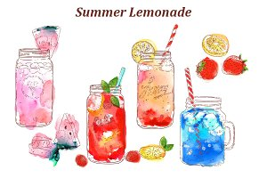 Summer Lemonade part 2