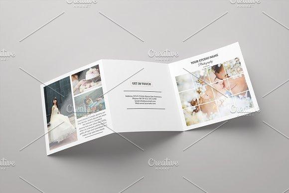 trifold pricing brochure v517 brochure templates creative market