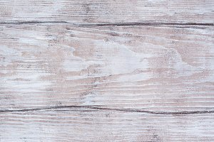 Rustic wooden board background