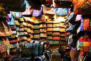 Bag Heaven