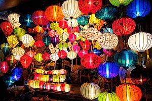 Lantern Madness