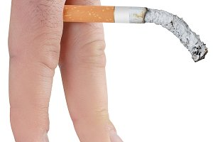 concept of the consequence of Smoking