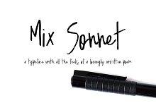 Mix Sonnet