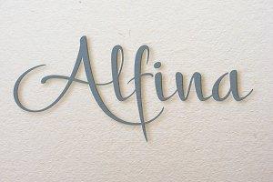 Alfina
