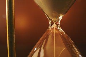 Hour Glass #3