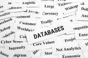 Database Business Keyword
