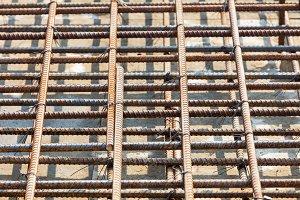 Deformed steel bars
