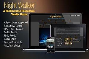 Night Walker Tumblr | 35% Discount