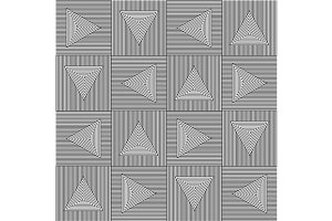 4 geometric seamless patters