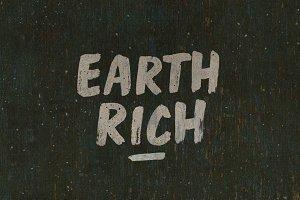 Earth Rich