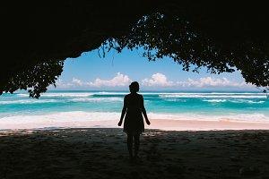 Green Bowl Beach V3