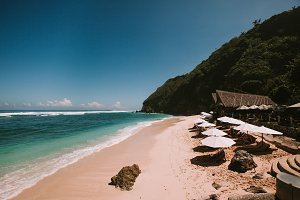 Bali Beach Club