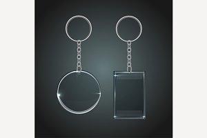 Glass Trinkets