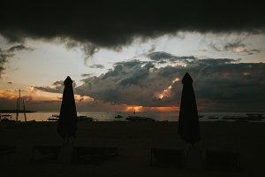 Bali Sunrise V2