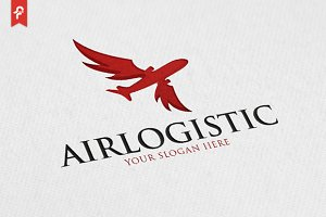 Air Logistic Logo