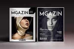 Design MGZ