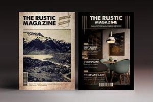 The Rustic MGZ