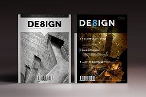 Design MGZ 8