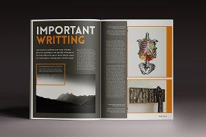 Goliat Magazine