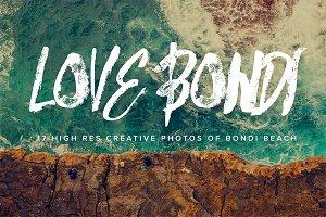 LOVE BONDI