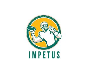 Impetus Wearable Technologies logo