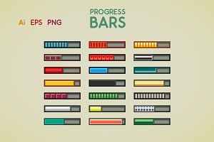 Progress Bars