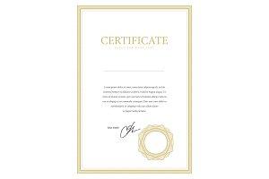 Certificate22