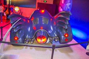 Batman decorations Batman sets