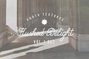 Hushed Delight Texture Set V.1
