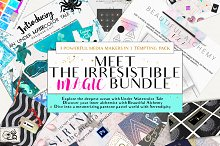 The Irresistible Magic Bundle