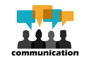 communication between people