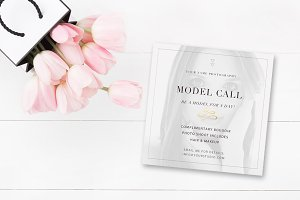 Model Call Template