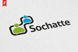Sochatte Logo