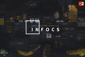 Infocs - Multipurpose Presentation
